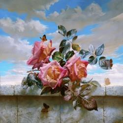 Розы, Антонов А.,